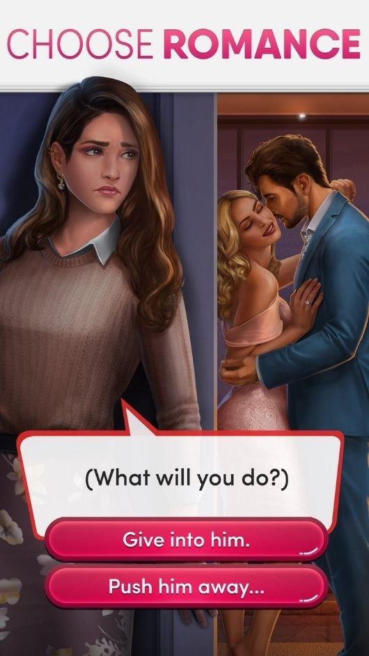 Choices Stories You Play apk mod