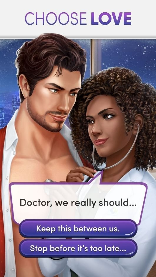 Choices Stories You Play unlimited diamonds