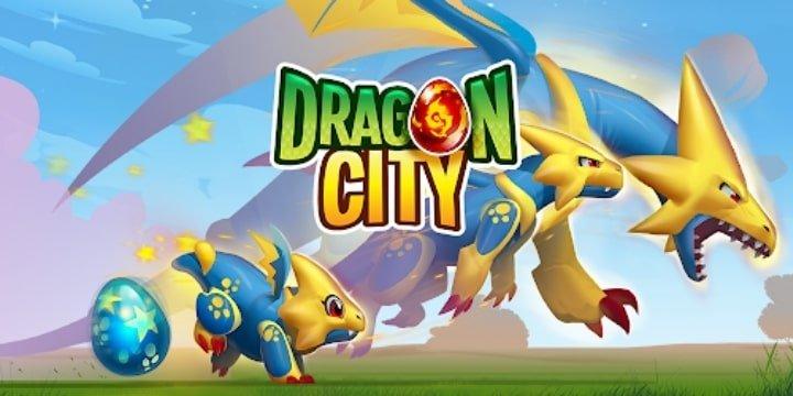 Dragon City Mod Apk 12.3.0 (Everything Unlocked)