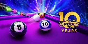 8 Ball pool mod download