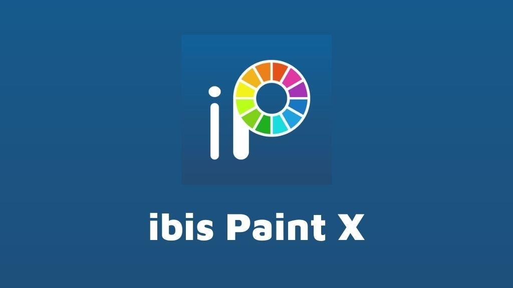 ibis Paint X