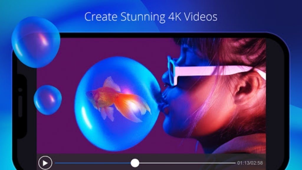 PowerDirector - Video Editor, Video Maker