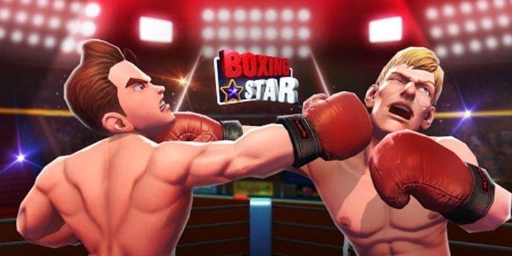 Boxing Star Mod Apk 3.0.2 (Unlimited Money)