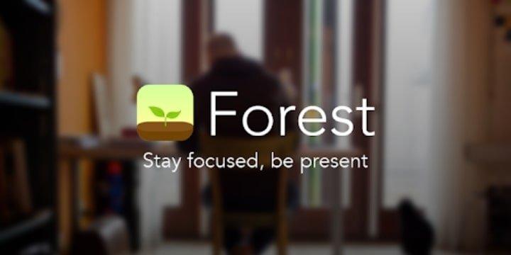 Forest: Stay Focused Mod Apk 4.42.0 (Pro Unlocked)