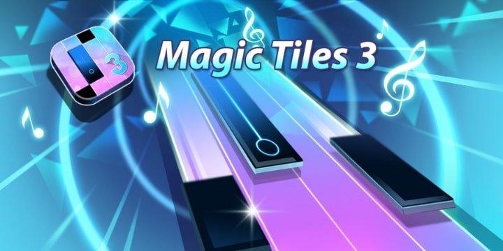 Magic Tiles 3 Mod Apk 8.072.002 (Unlimited Money)