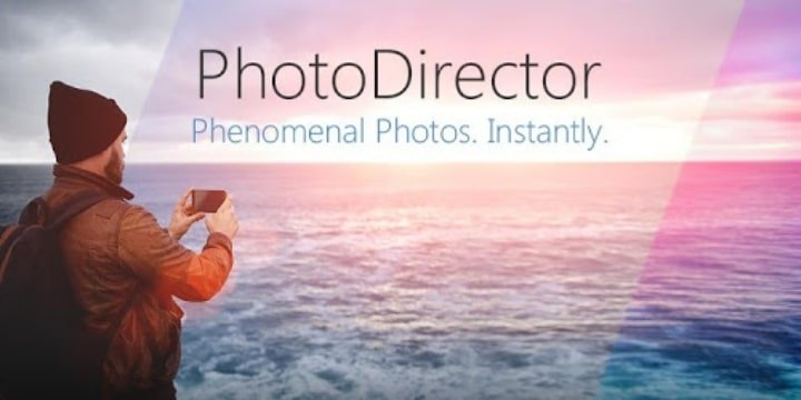 PhotoDirector Mod Apk 16.0.0 (Premium Unlocked)