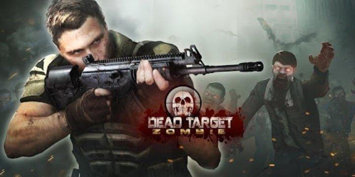 Dead Target Mod Apk 4.69.0 (Unlimited Money)