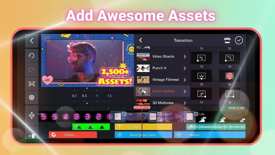 Kinemaster mod download
