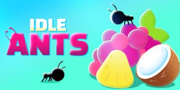 Idle Ants Mod Apk 4.2.3 (Unlimited Money)