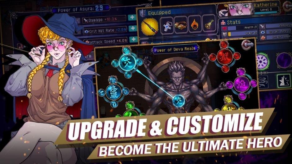 Otherworld Legends mod download